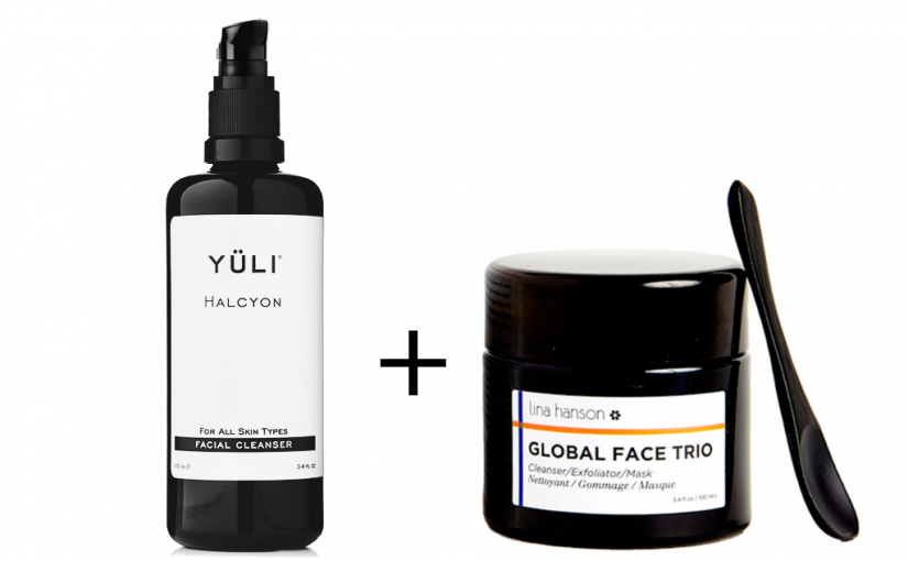 Two Ways I'm Upping the Pamper in My Routine